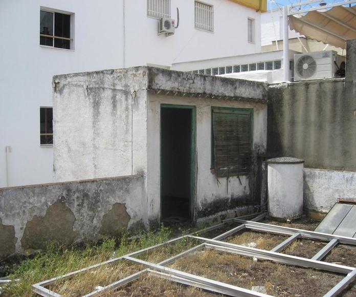 Vivienda C/San Rafael 4 - Sevilla: Servicios de Kaplan gestión de obras, S.L.