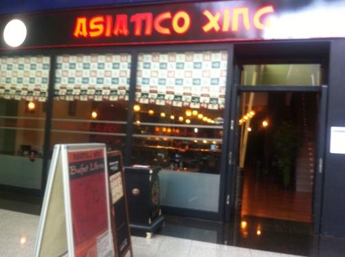 restaurante chino Guadalajara