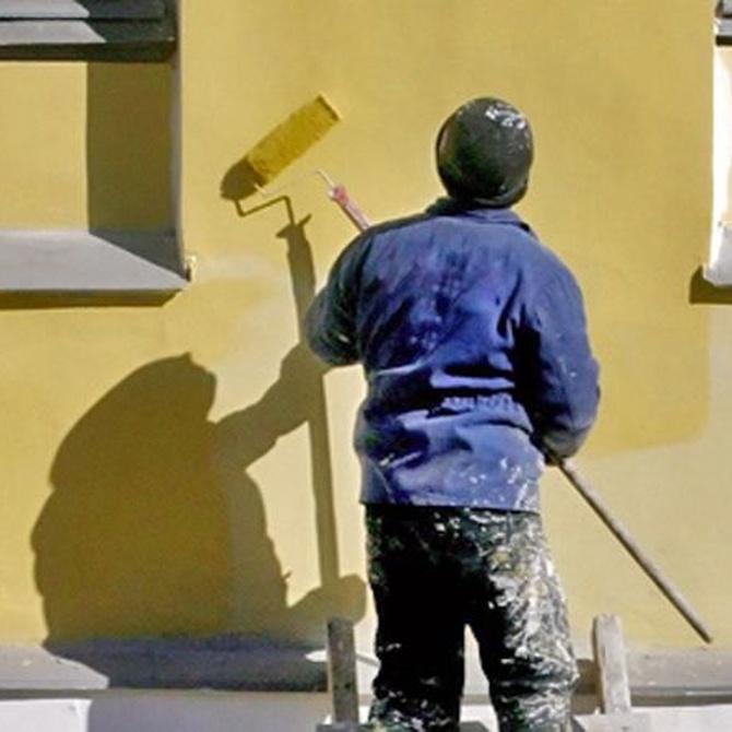 Rehabilitar las fachadas, tarea fundamental
