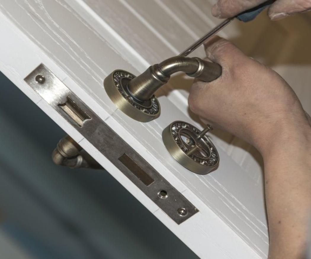Mantenimiento básico de cerraduras