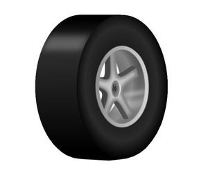 ¿Qué es la cristalización de los neumáticos?