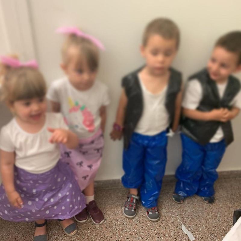 Fiestas: Servicios e Instalaciones de Llar d'infants Petits Gegants