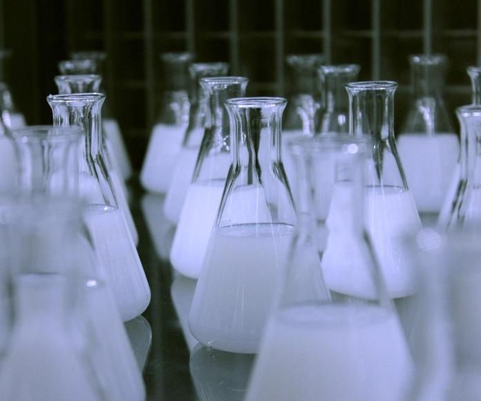 Fórmulas magistrales: Nuestros productos de Farmacia Silvela 56