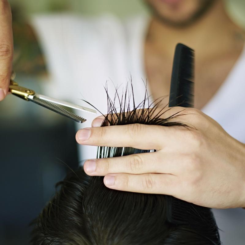 Cortes de pelo: Servicios de Peluquería La María