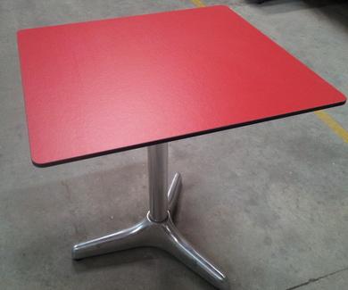 Tapas de mesa fenólicas