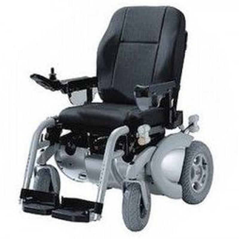 Sillas de rueda: Productos de Ortopedia C.O.C.