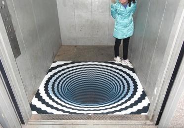 Pavimentos 3D
