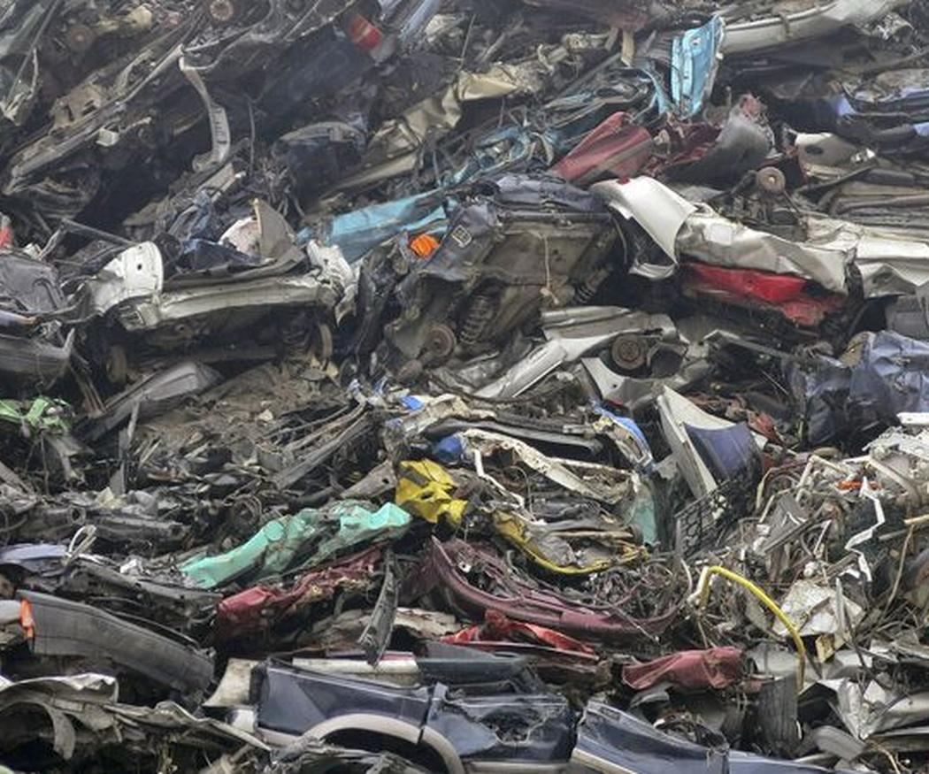 Los residuos más reciclados en España