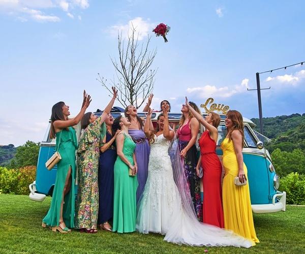 Fotógrafo especializado en bodas en Barcelona