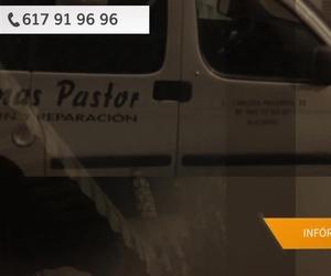 Venta, colocación, reparación y motorización de persianas y toldos en Alicante