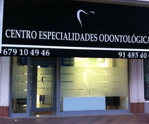 Estética dental Rivas
