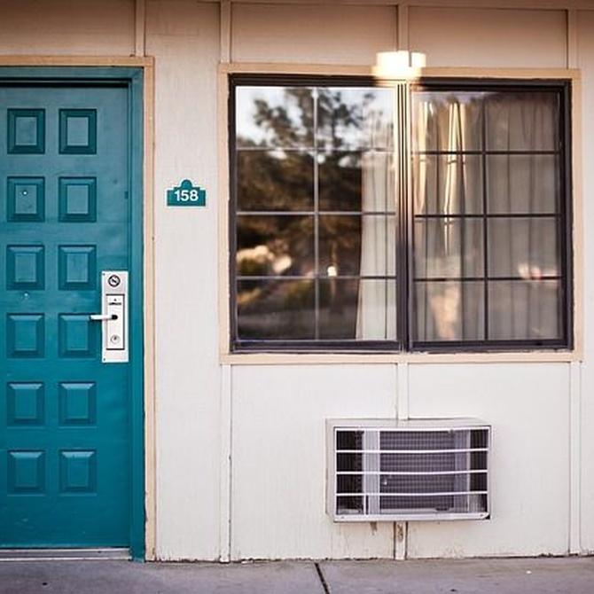 Economía del aire acondicionado frente al emisor térmico o radiador eléctrico