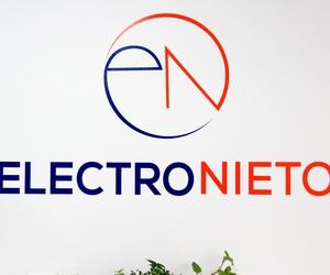Logo Electronieto