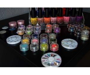 Todos los productos y servicios de Manicura y pedicura: Studio de manicura y maquillaje en Segovia