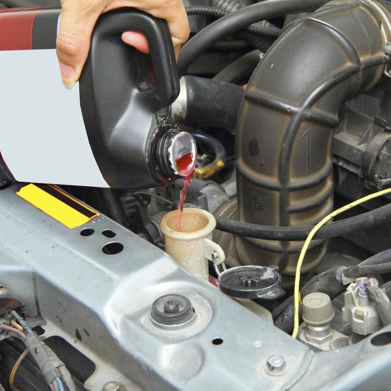 Mecánica general: Servicios de Rociauto Bosch - Autoroan