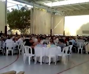 Sopar de la Gent Gran Corbera de Llobregat