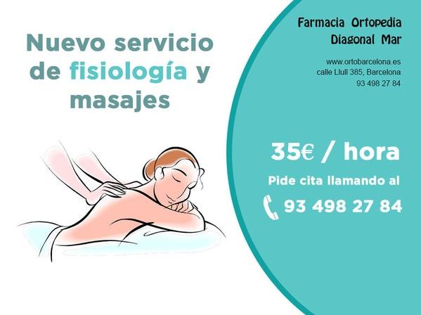 servicio masajes barcelona