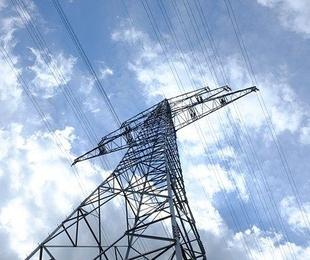 Redes de alta y baja tensión