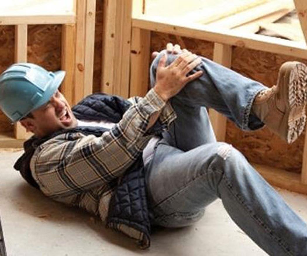 ¿Qué son los accidentes de trabajo?