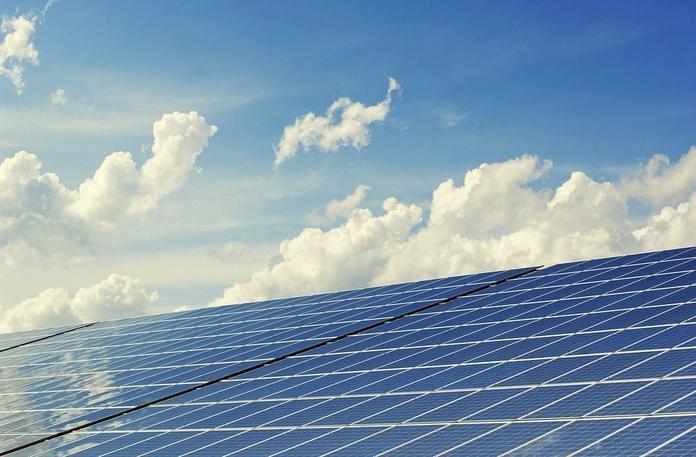 Energía solar: Servicios de Carlos Belda Instalaciones Eléctricas S.L