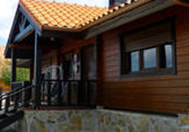 Casa modelo Laguna Azul