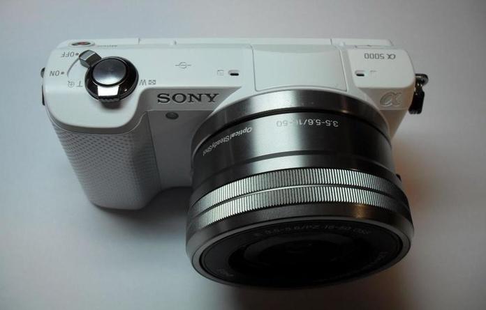Lentes Sony