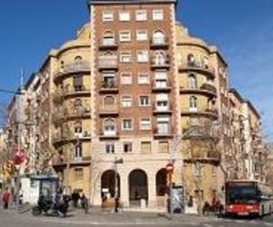 Passeig Maragall 184 - 08031 Barcelona