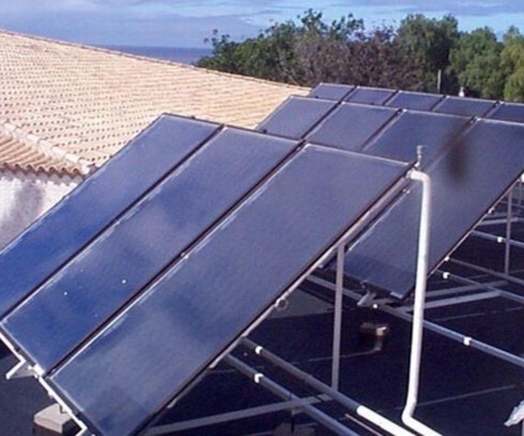 Ventajas del uso de paneles solares en Tenerife