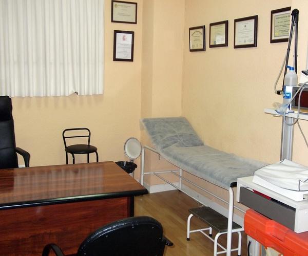 Reconocimientos y certificados médicos en Úbeda | Centro Médico De Reconocimiento CMR