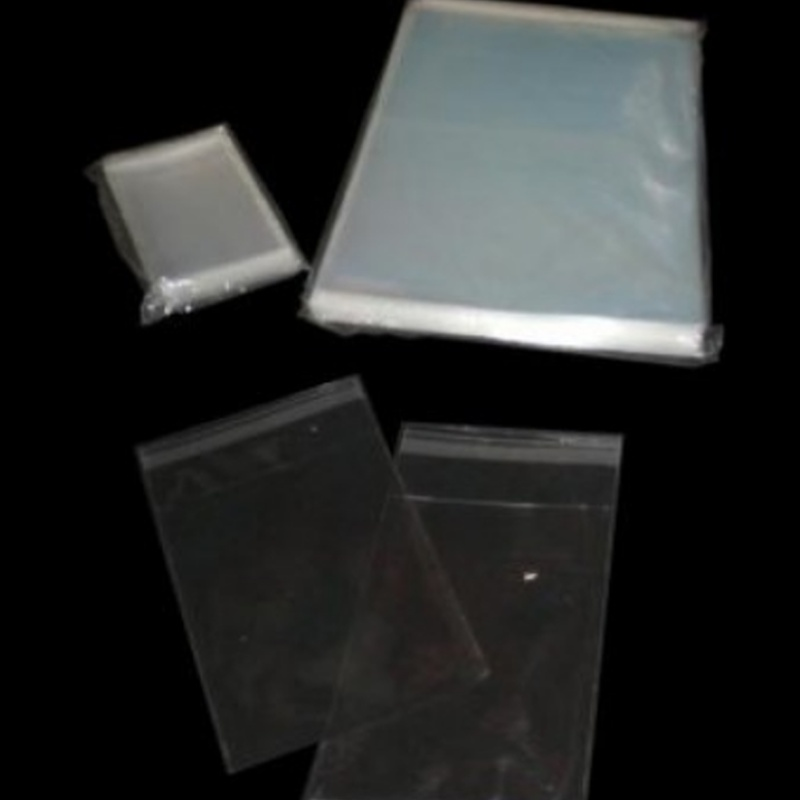 Bolsas con solapa: Catálogo de Insaplas, S.A.
