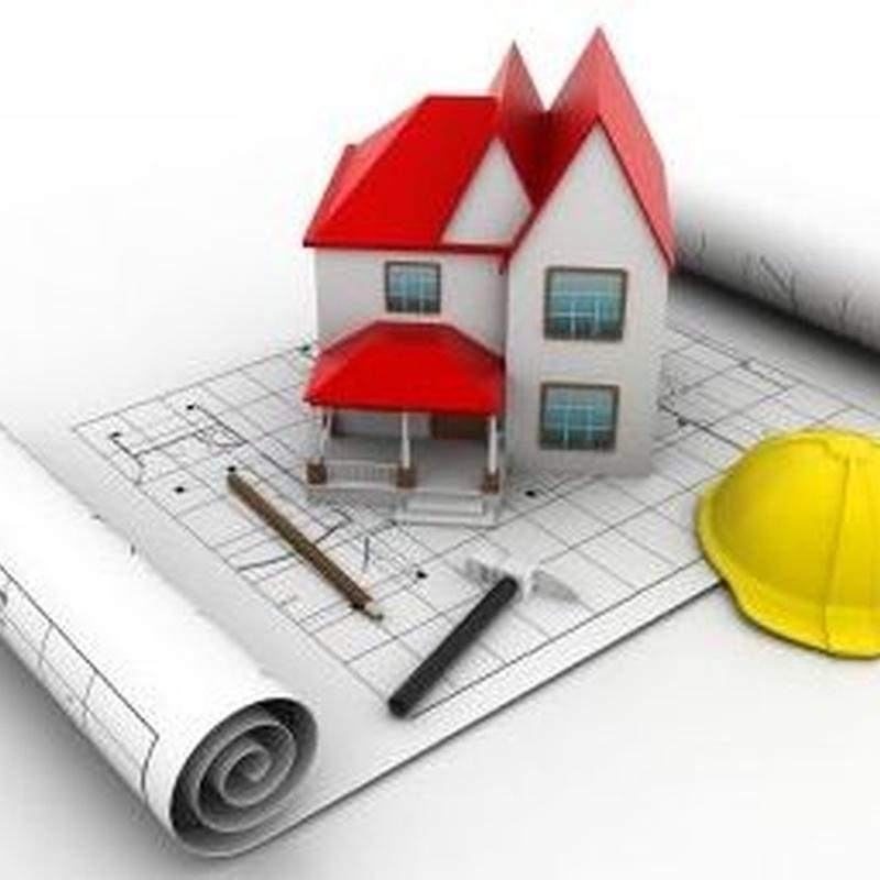 Rehabilitación de edificios: ¿Qué hacemos?  de Materiales de Construcción Pota Sud SL