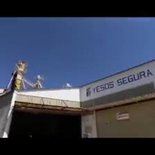Yesos Segura