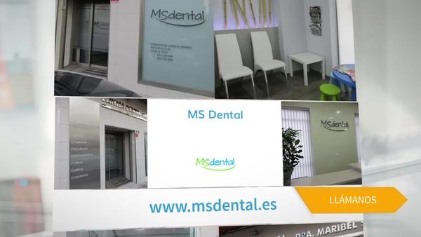 Tratamiento de ortodoncia en Badajoz - MS Dental