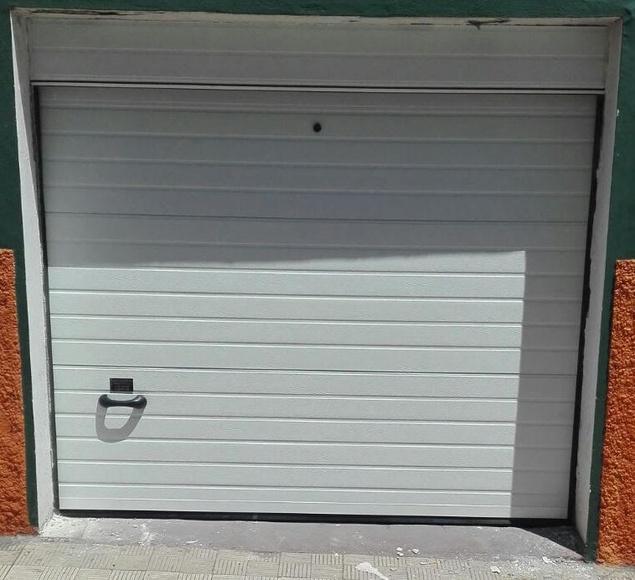 Puertas automáticas: Servicios de Puertas Automáticas Tomás del Toro