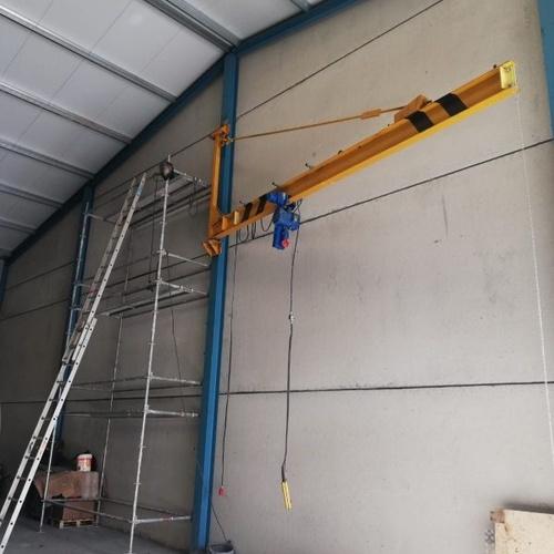 Instalaciones industriales enValladolid