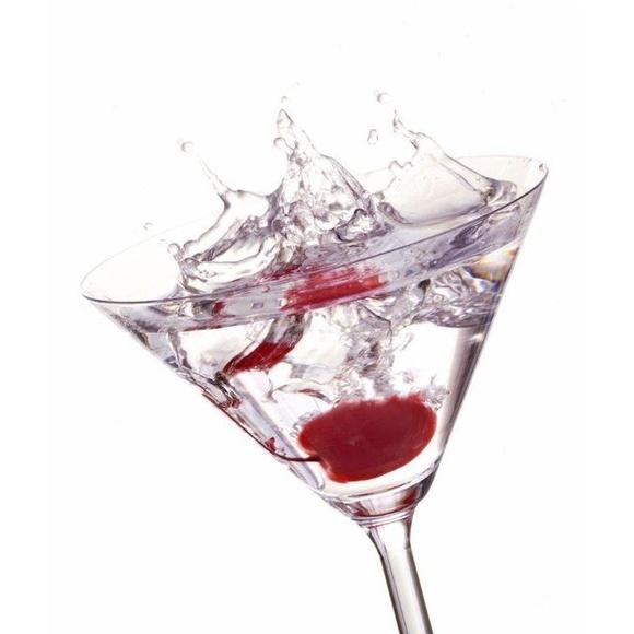 Gin Tonic Premium: Carta de Anubis Coctelería