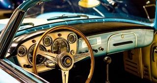 ¿Qué es la caja de cambios de un coche?
