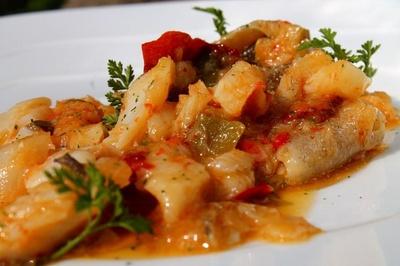 Todos los productos y servicios de Cocina mediterránea: Restaurante Margu