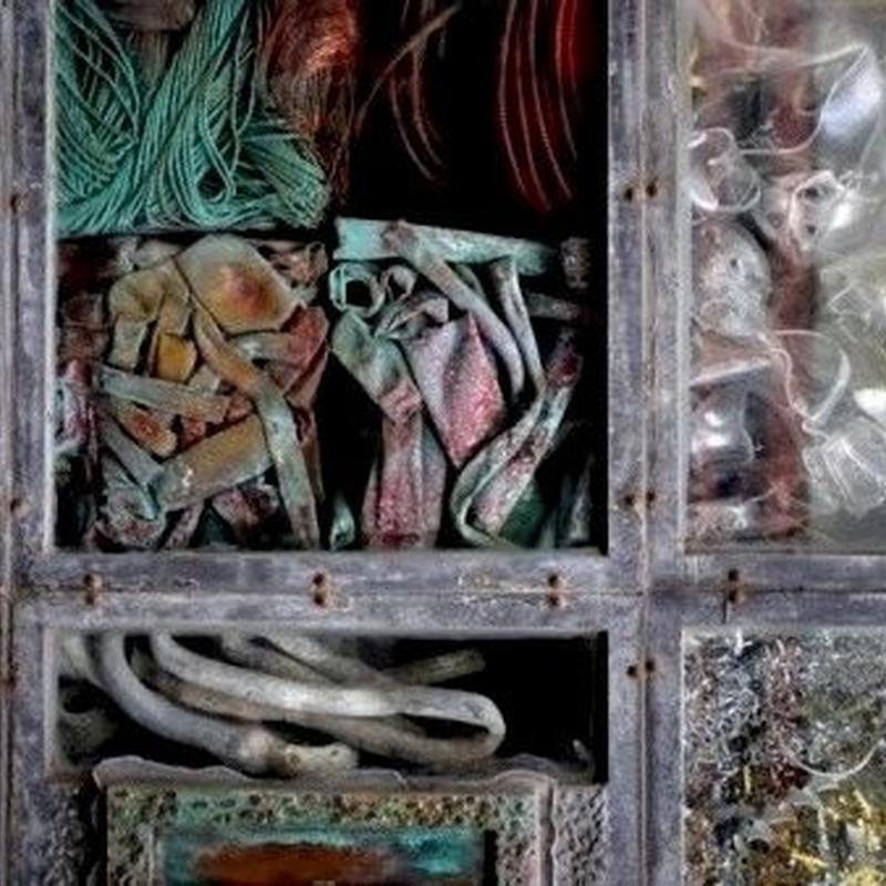 Retirada de chatarra: Servicios de Recuperaciones Manuel Grueso