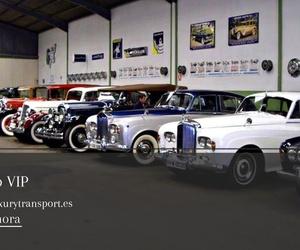 Alquiler de coches con conductor en Tenerife | Honorio Martín