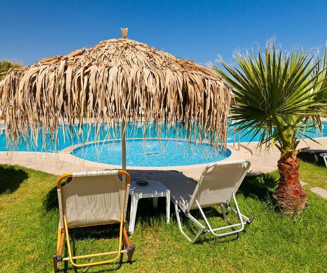 Ventajas psicológicas de tener piscina en casa