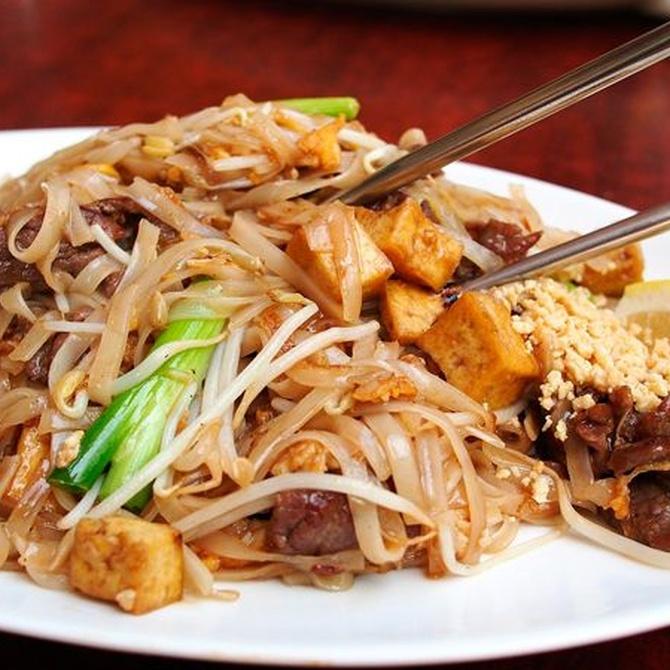 China y su riqueza culinaria