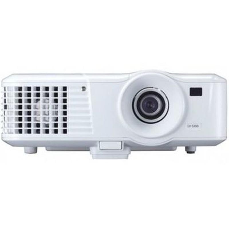 Canon Proyector LV-S300 3000lm SVGA : Productos y Servicios de Stylepc