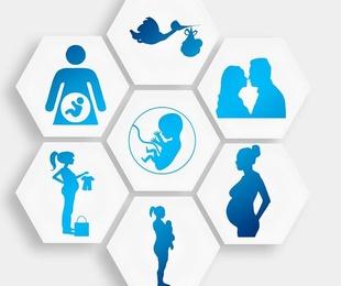 Análisis de embarazo