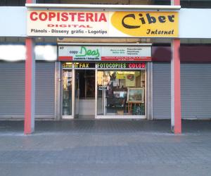 Galería de Fotocopias en Barcelona | Copy-Deas Copistería