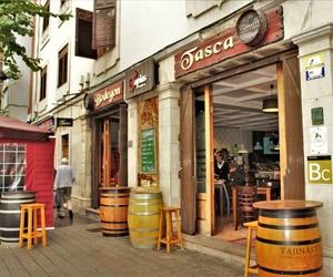 Restaurante típico canario en Tenerife norte