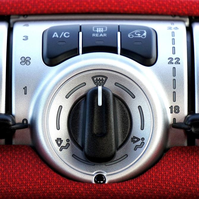Consejos para el mantenimiento del aire acondicionado de tu coche