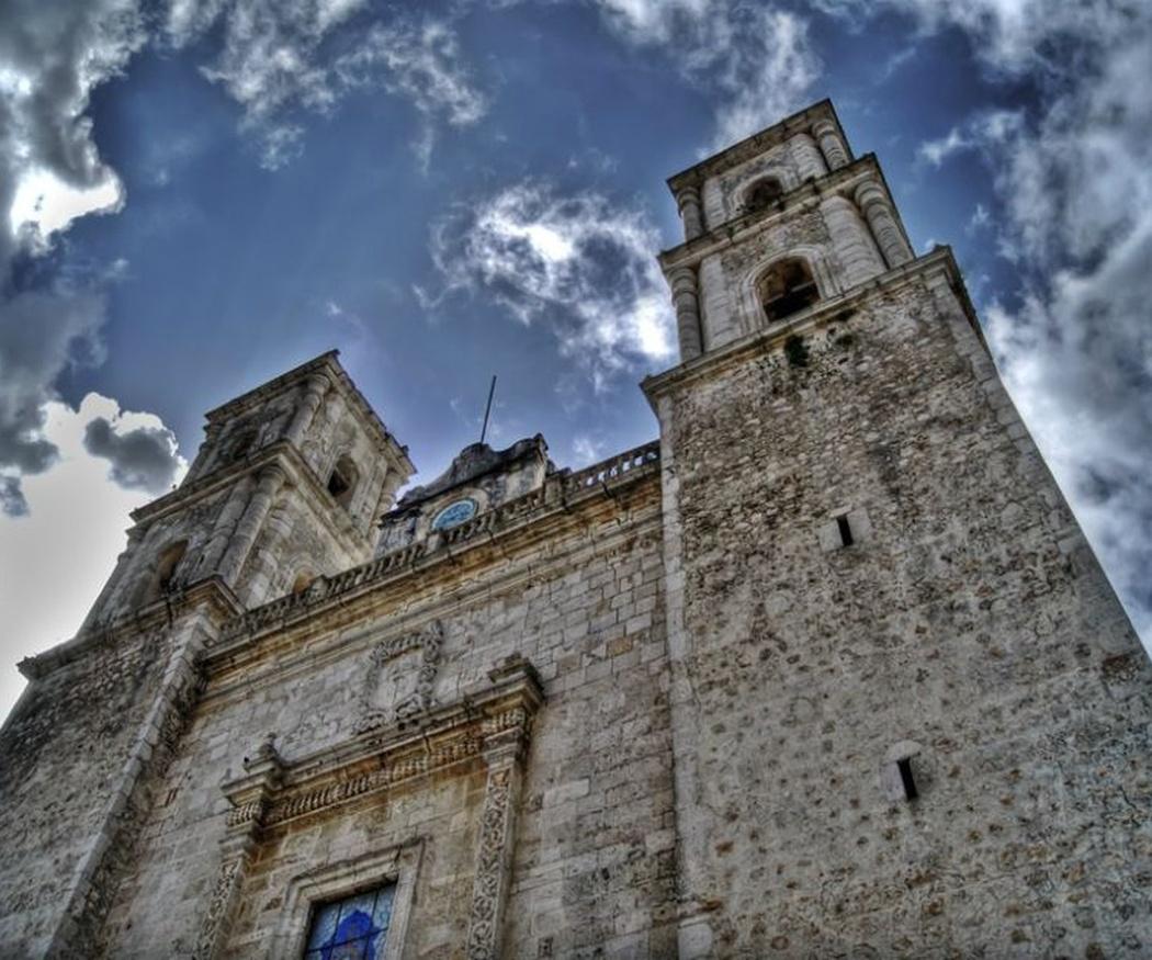 Una rápida visita a Valladolid