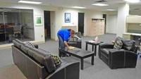 2-Limpieza de oficinas: Servicios de Limpiezas Olalla