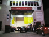 AUTOLUNAS ARROYOMOLINOS